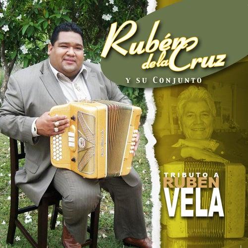 Tributo a Ruben Vela by Ruben De La Cruz