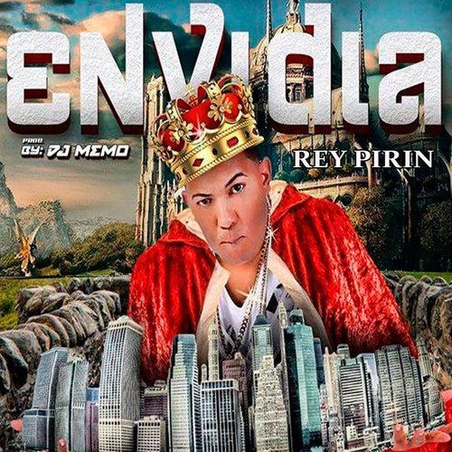 Envidia by Rey Pirin