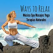 Ways to Relax - Música Spa Masajes Yoga Terapias Naturales con Sonidos Easy Listening Chill Instrumental Techno House by Chillout Lounge Music Collective