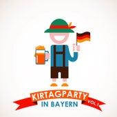 Kirtagparty in Bayern, Vol. 1 by Various Artists