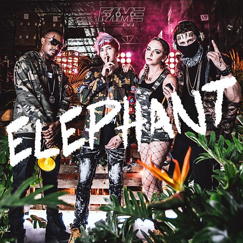Elephant by Fame