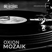 Oxion by Mozaik