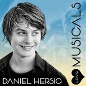Daniel Hersig Love Musicals by Daniel Hersig
