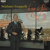 Le toît de Paris by Stéphane Grappelli