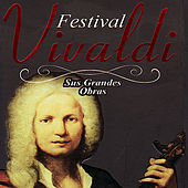 Festival Vivaldi by Various Artists