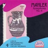 Mahler - Symphony No. 6 by Czech Philharmonic Orchestra