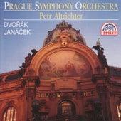 Dvořák: Symphony No. 9 - Janáček: Suite from The Cunning Little Vixen by Prague Symphony Orchestra