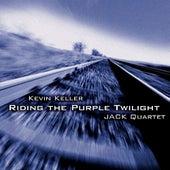 Kevin Keller: Riding the Purple Twilight by JACK Quartet