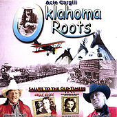 Tribute to Oklahoma, Oklahoma Roots von Various Artists