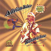 Runaway Tracks by Adrian Baker