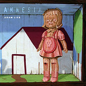 Amnesia by Adam Lieb
