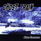 Ghost Train by Alan Cassaro
