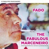 The fabulous Marceneiro/O fabuloso Marceneiro (Edição remasterizada  e aumentada) by Various Artists