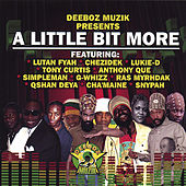 A Little Bit More by Various Artists