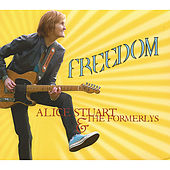 Freedom by Alice Stuart