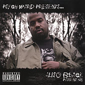 Psych Ward Presents...Aliso Black Patient 413 by Aliso Black