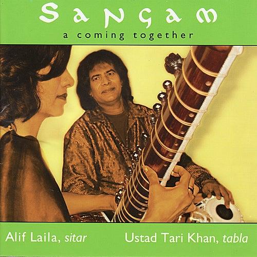 Sangam by Alif Laila
