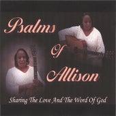 Psalms of Allison by Allison