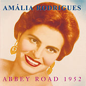 Abbey Road 1952 by Amalia Rodrigues