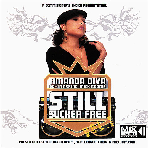 Still Sucka Free Vol. 1 by Amanda Diva