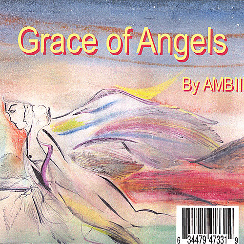 Grace of Angels by Ambiii and Real News Network