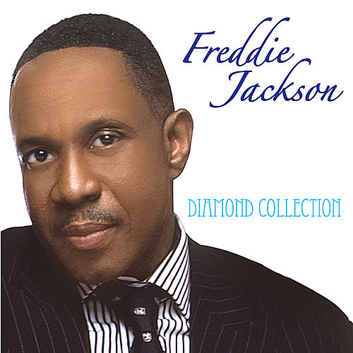 Diamond Collection by Freddie Jackson