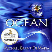 Ocean by Michael Brant Demaria