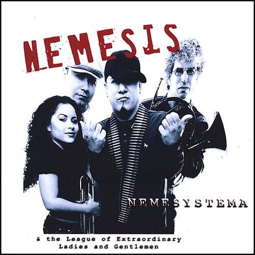 Nemesystema by Nemesis (Metal)