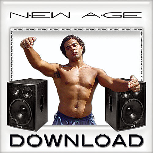 New Age by New Age