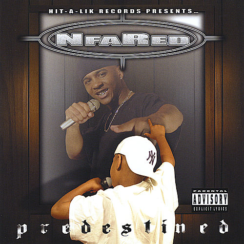 Predestined by NFa Red