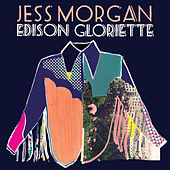 Edison Gloriette by Jess Morgan