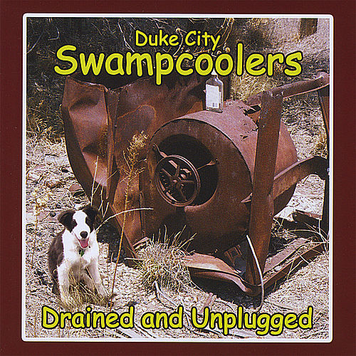 Drained and Unplugged by Duke City Swampcoolers