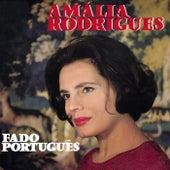 Fado Português by Amalia Rodrigues