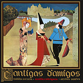 Cantigas d'amigos by Various Artists