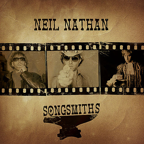 Songsmiths by Neil Nathan