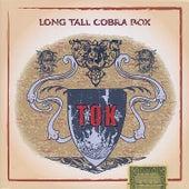 Long Tall Cobra Box by Tok