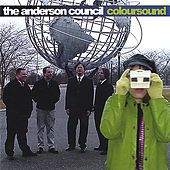 Coloursound by Anderson Council
