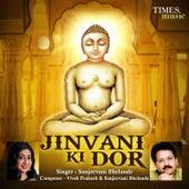 Jinvani Ki Dor by Sanjeevani Bhelande