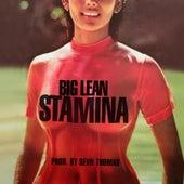 Stamina by Big lean