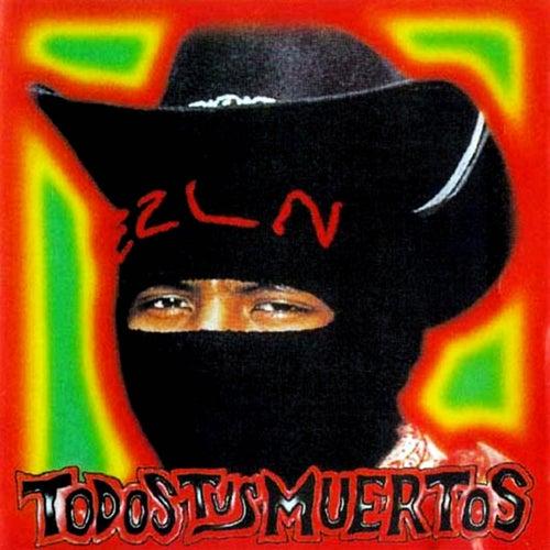 Subversiones by Todos Tus Muertos