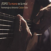 Topo, Tu Mano Es La Mia! Homejane a Antonio Caban Vale by Various Artists
