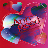 Valentine Collection by Ann Reed
