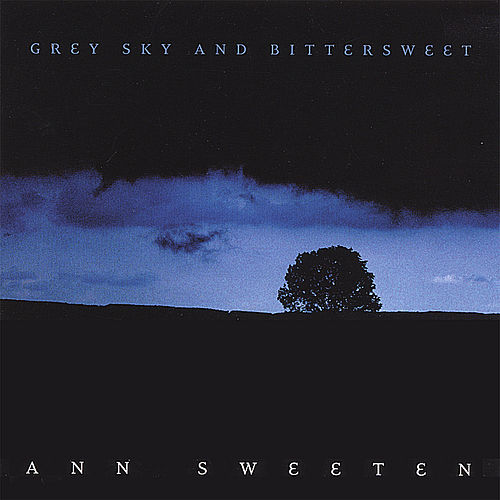 Grey Sky and Bittersweet by Ann Sweeten