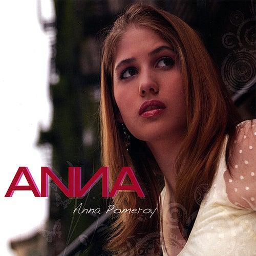 Anna by Anna Pomeroy