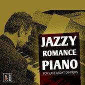 Jazzy Romance by Francesco Digilio