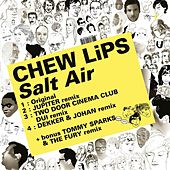 Kitsuné: Salt Air (Bonus Track Version) by Chew Lips