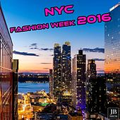 Nyc Fashion Week 2016 by Various Artists