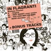 Kitsuné: Business Acumen (Bonus Track Version No. 2) by In Flagranti