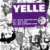 Kitsuné: À cause des garçons (Remixes) by Yelle