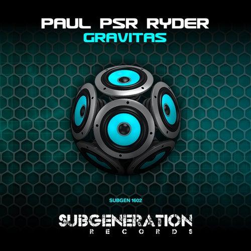Gravitas by Paul Psr Ryder